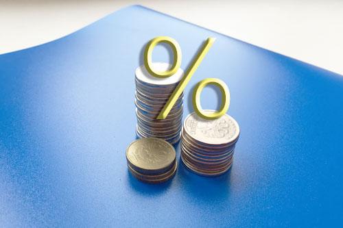 по договору займа не возвращены проценты