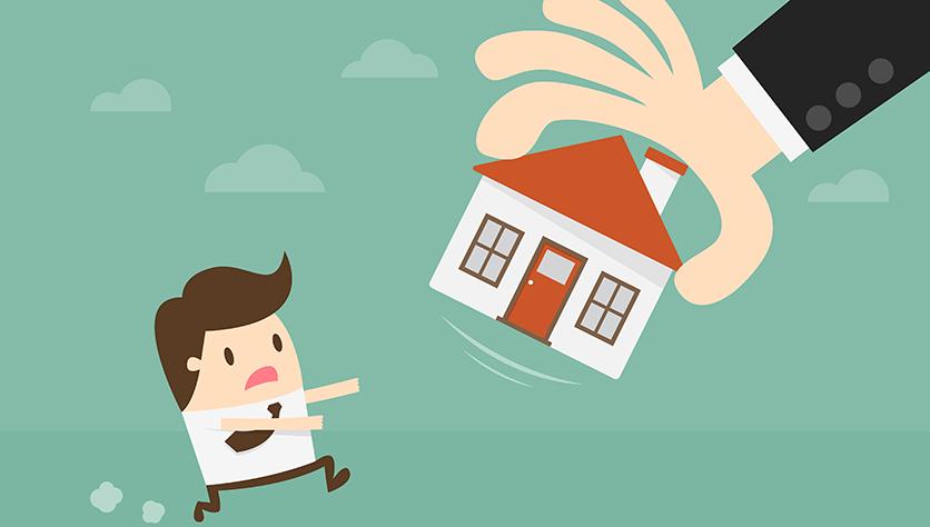 Как должнику сохранить жилье при банкротстве