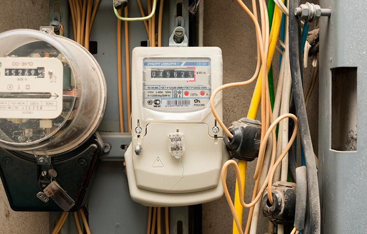проверка потребителей электрической энергии