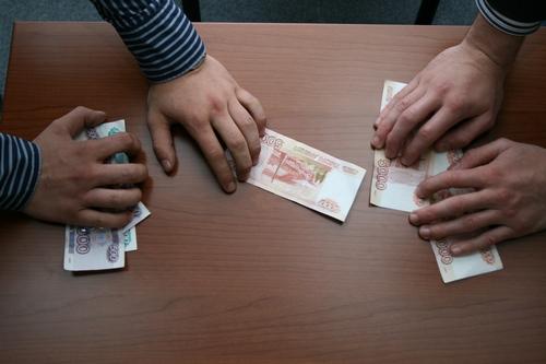 средневзвешенная ставка по микрозаймам пос кредит русский стандарт