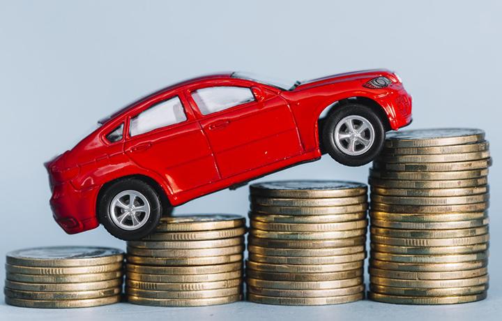 Гк залог автомобиля автосалон в москве цены 2020
