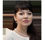 Толчина (Фетисова) Екатерина