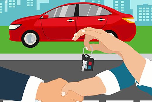 Как получить деньги за проданное авто займ в краснодаре под птс