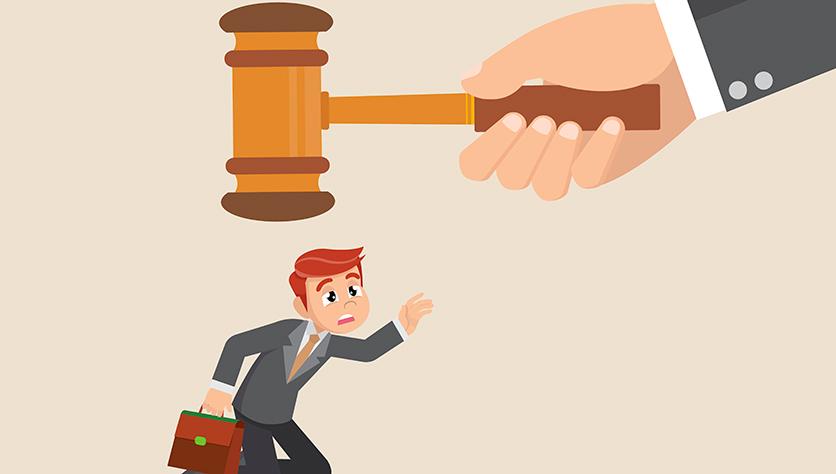 Составление отчетности в условиях ликвидации организации
