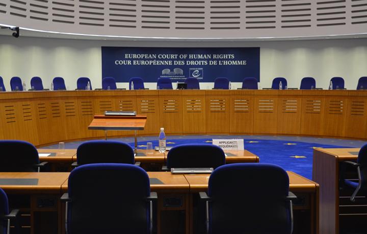 ЕСПЧ: власти не вправе пресекать мирное собрание, даже если граждане заранее не уведомили о его проведении