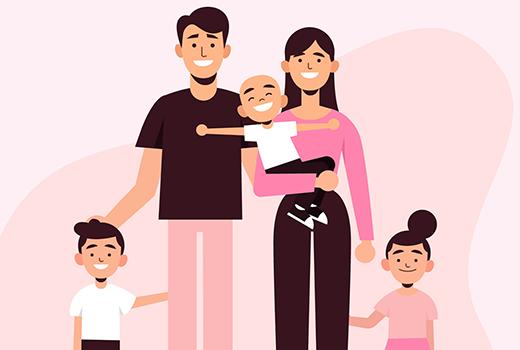 Единовременное пособие при рождении ребенка в 2020 году если муж не работает