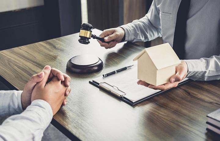 Взыскание задолженности по решению суда проводки