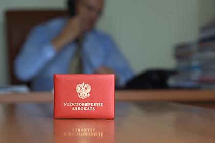 В Башкирии адвоката попытались заставить привести доверителя в полицию