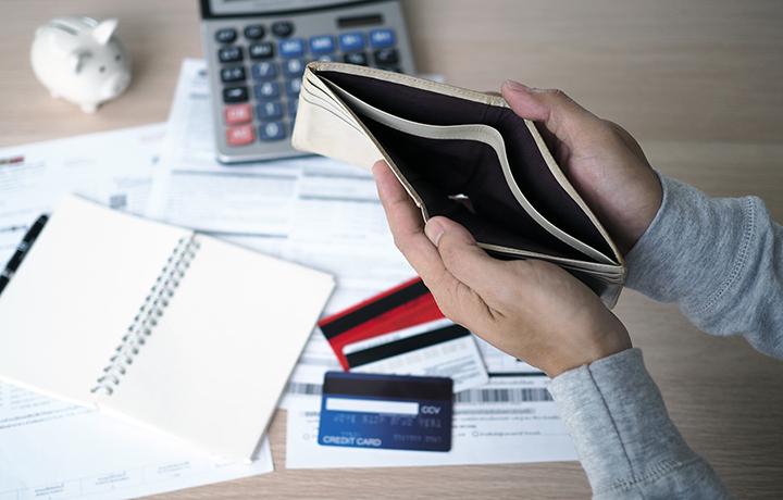 внесудебный порядок банкротства