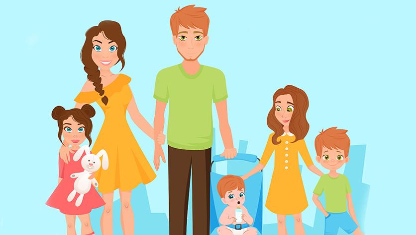 льготный кредит на жилье многодетной семье с плохой кредитной историей