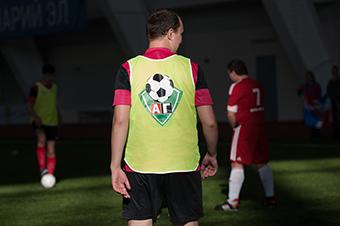 Приглашаем на восьмой чемпионат по мини-футболу на приз «АГ»!