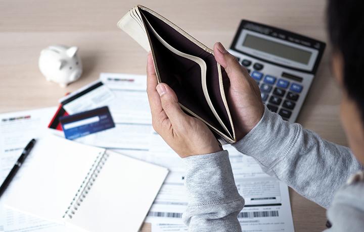 банкротство ип практика