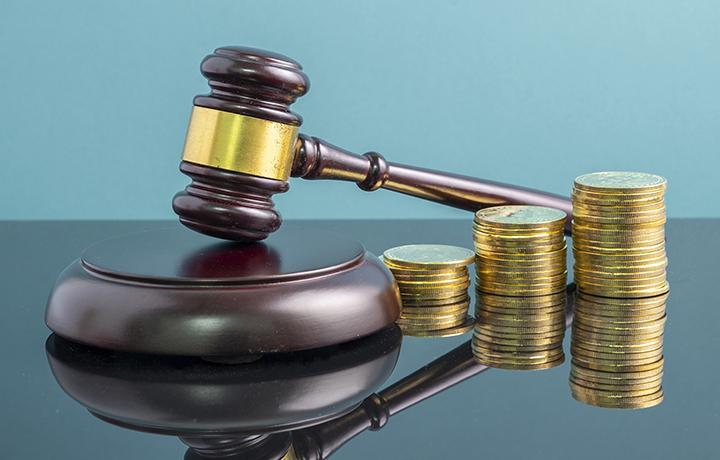Максимальное наказание за совершение преступления ст 327