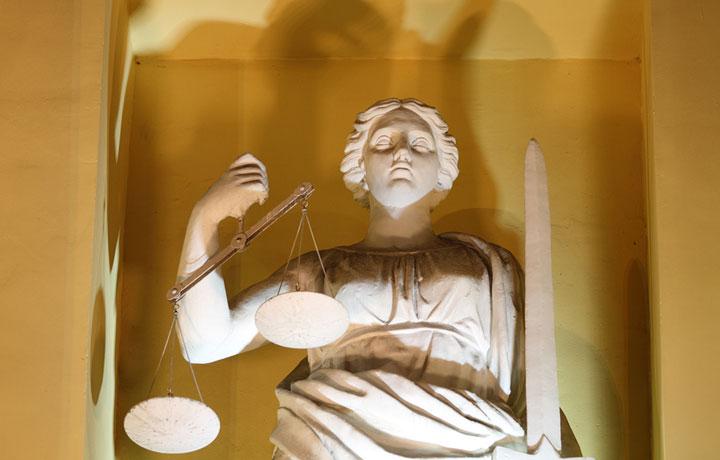 изменение подсудности в уголовном процессе