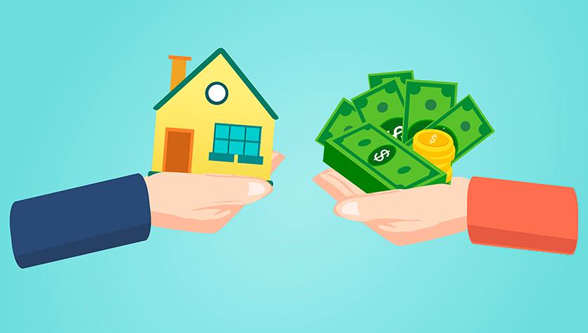 сбербанк кредитование под залог недвижимости